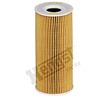 E835HD325 Oil Filter - Cartridge, Direct Fit, Sold individually