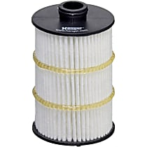 E861HD413 Oil Filter - Cartridge, Direct Fit, Sold individually