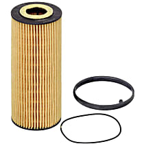 E864HD184 Oil Filter - Cartridge, Direct Fit, Sold individually