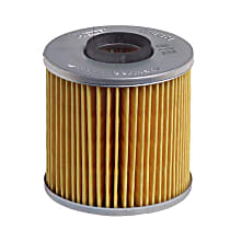 E88HD24 Oil Filter - Cartridge, Direct Fit, Sold individually