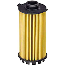E911HD455 Oil Filter - Cartridge, Direct Fit, Sold individually