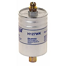 H127WK Fuel Filter