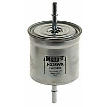 H325WK Fuel Filter
