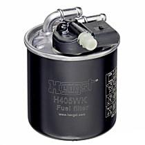 H405WK Fuel Filter