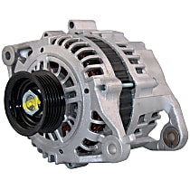 ALR0004 OE Replacement Alternator, Remanufactured