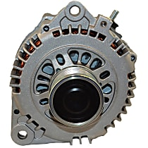 ALR0007 OE Replacement Alternator, Remanufactured