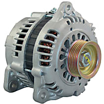ALR0010 OE Replacement Alternator, Remanufactured