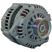 ALR0012 OE Replacement Alternator, Remanufactured