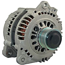 ALR0019 OE Replacement Alternator, Remanufactured