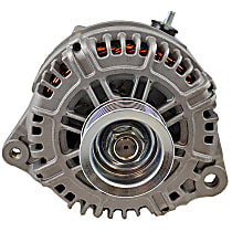 ALR0021 OE Replacement Alternator, Remanufactured