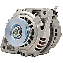 ALR0031 OE Replacement Alternator, Remanufactured
