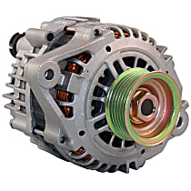 ALR0038 OE Replacement Alternator, Remanufactured