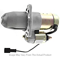 STR0019 OE Replacement Starter, Remanufactured