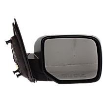 Mirror Heated - Passenger Side, Paintable