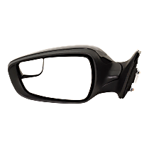 Mirror - Driver Side, Power, Heated, Korea or US Built Models