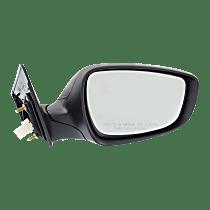 Mirror - Passenger Side, Power, Heated, Folding, Paintable, Korea or US Built Models