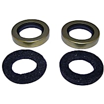 Crown J0120751 Transfer Case Seal - Direct Fit