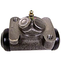 Crown J0802951 Wheel Cylinder - Direct Fit, Sold individually Rear, Driver Side