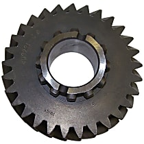 J0809291 Transfer Case Gear - Direct Fit