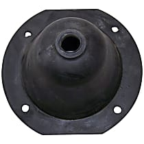 Crown J0907107 Shift Boot - Rubber, Direct Fit, Sold individually