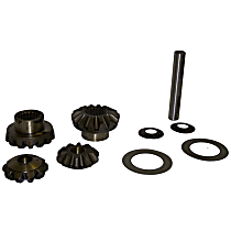 Differential Gear Kit With Dana 53 Rear Axle