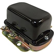 Crown J0923130 Voltage Regulator - Direct Fit