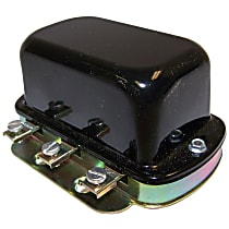 J0923131 Voltage Regulator - Direct Fit, Sold individually