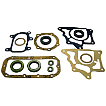 Crown J0923300 Transfer Case Seal and Gasket Kit - Direct Fit