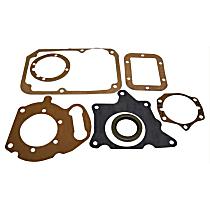 Crown J0923302 Transmission Case Gasket - Direct Fit