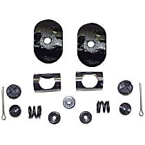 J0923418 Drag Link Repair Kit - Direct Fit