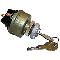 J0924918 Ignition Lock Cylinder