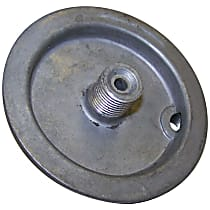 J0929838 Oil Filter Adapter - Natural, Direct Fit