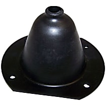 J0948185 Shift Boot - Rubber, Direct Fit, Sold individually