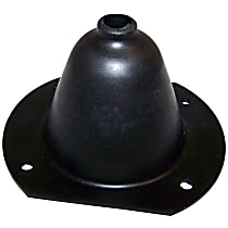 Crown J0948185 Shift Boot - Rubber, Direct Fit, Sold individually