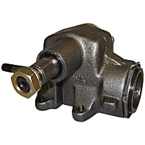 J0994509 Steering Gearbox - Manual, Direct Fit, Assembly