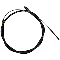 J0994759 Clutch Cable - Direct Fit, Sold individually
