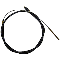 Crown J0994759 Clutch Cable - Direct Fit, Sold individually