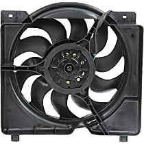 OE Replacement Radiator Fan - 4.0L L6 Eng.