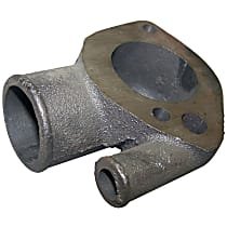 Crown J3172305 Thermostat Housing - Metal, Direct Fit, Sold individually
