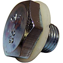 Crown J3206696 Oil Drain Plug - Direct Fit, Sold individually