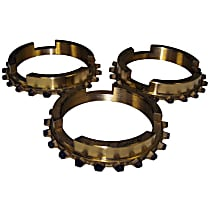 Crown J3209971 Synchronizer Ring - Direct Fit