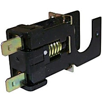 Crown J3215938 Brake Light Switch - Direct Fit, Sold individually