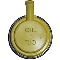 Crown J3220248 Oil Filler Cap - Direct Fit, Sold individually