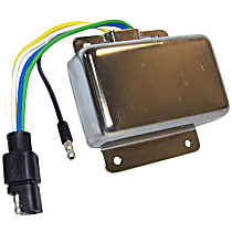 Crown J3224964 Ignition Module - Direct Fit, Sold individually
