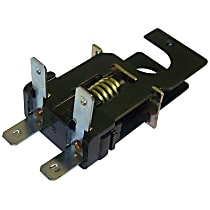 J3225787 Brake Light Switch - Direct Fit, Sold individually