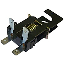 Crown J3225787 Brake Light Switch - Direct Fit, Sold individually