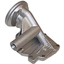 Crown J3226242 Oil Pump Cover Assy - Direct Fit