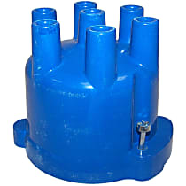 Crown J3230457 Distributor Cap - Direct Fit, Sold individually