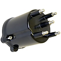 J3234451 Distributor Cap - Gray, Direct Fit, Sold individually