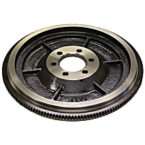 J3240094 Flywheel - Direct Fit, Assembly